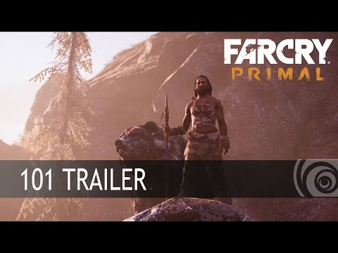 Far Cry Primal #Special Edition