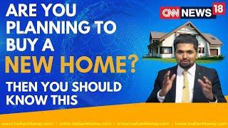 Property Scams - 10 tips which helps you to avoid Property Scams | Money Doctor Show | EP 207