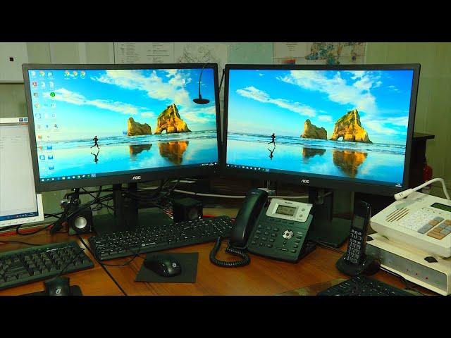В ЕДДС Ангарска установили многоканальную цифровую телефонную сеть
