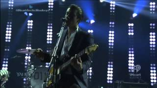 Arctic Monkeys - iHeartRadio - I Wanna Be Yours