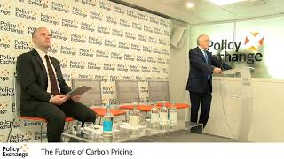 The Future of Carbon Pricing