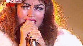 "Aura Dione - Geronimo (""Big Love Show"")"
