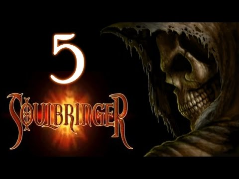 soulbringer pc review