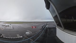 Discover the world's most important airport you never knew about in VR
