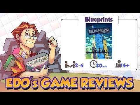 Edo's Blueprints Review
