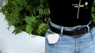 Wearable Inventions That Took Belts to Another Level 2