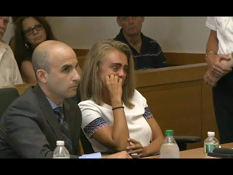 Mom of texting suicide victim speaks out after Michelle Carter sentencing