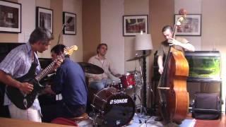 Map Music - jazz - part 1