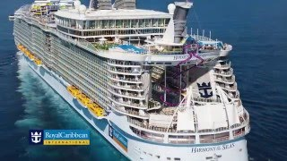 Harmony of the Seas: Ultimate Abyss