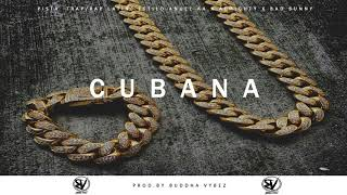 ''Cubana'' - Pista de Trap Rap Dura Malianteo 2018 / Hard Trap Quavo Type beat 2018