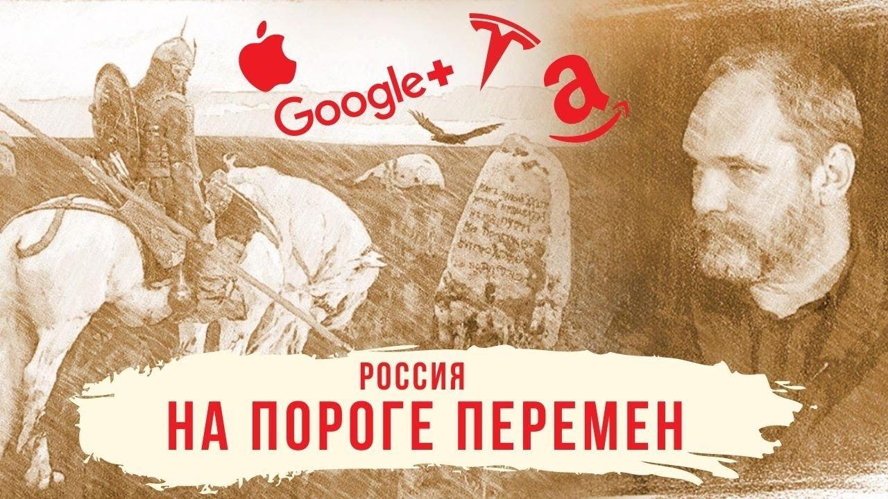 Почти новогодняя обложка зе Экономиста ;)