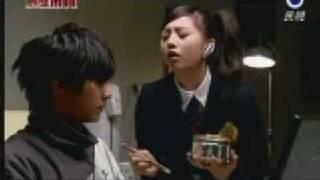 霹靂MIT MV (GuiGui 鬼鬼 & Aaron Yan 炎亞綸) - 出口
