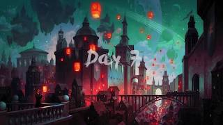 Day 7 - Sweet Sorrow[Copyright & Royalty Free]