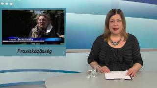 TV Budakalász / Budakalász Ma / 2020.04.02.