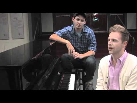 A Christmas Story: The Musical! with Pasek and Paul