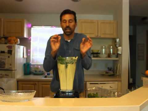 Video JUICE RECIPES FOR ENERGY