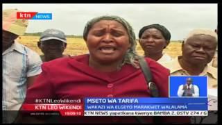 KTN Leo Wikendi: Mzozo unaendelea Tana River kuhusu umiliki wa mashamba kati ya wakulima na wafugaji