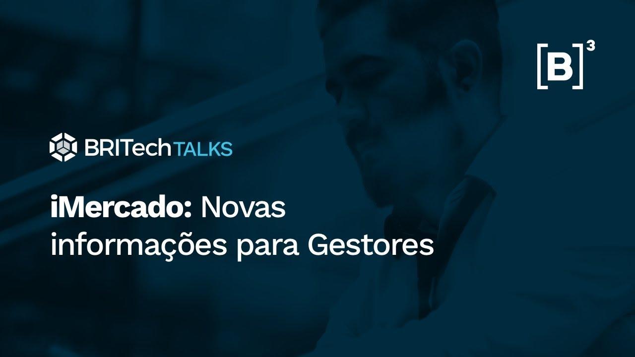 iMercado: novas informações para Gestores