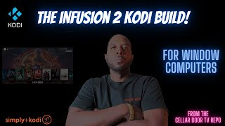 Install The Infusion 2 Kodi Build On Windows Computer