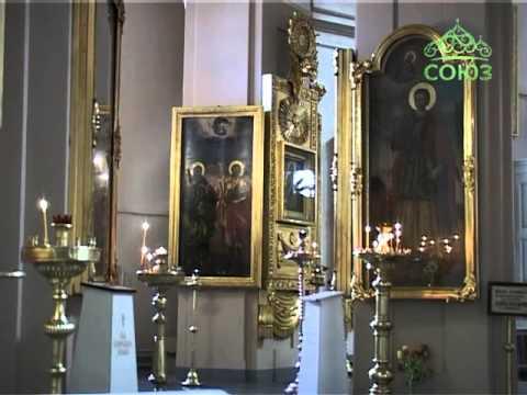 Ангарск церковь благословение
