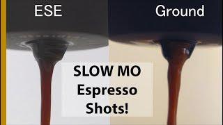 Handpresso Espresso usage and testing
