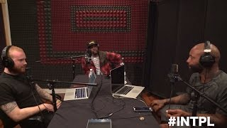 The Joe Budden Podcast - I'll Name This Podcast Later Episode 107