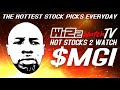 Stock 2 Watch 01.05.2021 $MGI