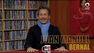 Mi cine, tu cine - Juan Manuel Bernal