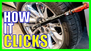 How To Use a Torque Wrench and How They Work [INSIDE LOOK]