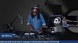 DJ SLIM VS DOLLS DOUBLE TROUBLE DEC 13th 2020