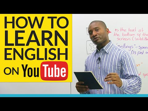 mp4 Learning English On Youtube, download Learning English On Youtube video klip Learning English On Youtube
