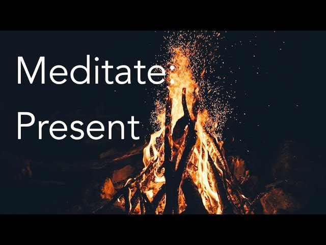 Daily Calm | 10 Minute Mindfulness Meditation | Present