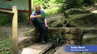 Umweltpolitiker zu Gast bei Volker Bauer im Landkreis Roth
