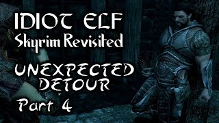 Skyrim Revisited - 063 - Unexpected Detour - Part 4
