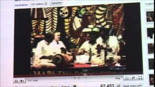 Анчупов С. Южная и северная индийская классическая музыка (27.09.2010)