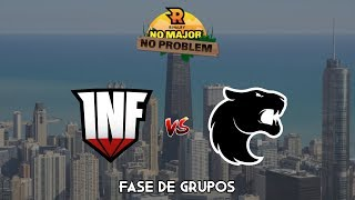 Infamous vs Furia - Torneo de Rivalry Dota 2