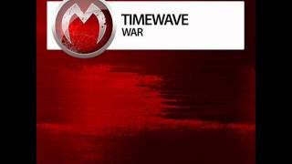 Timewave - Out Of Nowhere - Mistique Music