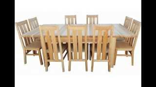 Gdzie kupić drewniany stół rozkładany i krzesła do stołu