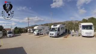 VLog 16: Begleitet Uns Auf Unserer Spanien Reise 2018 - 2019