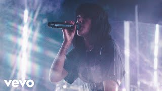 Halsey - Colors (Live From Webster Hall / Visualizer)