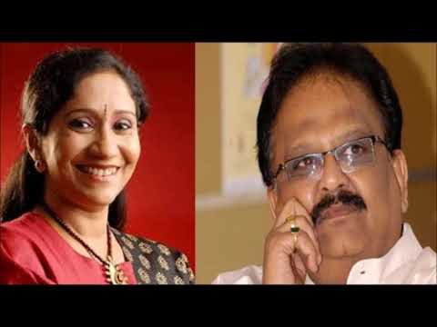 Sujatha -spb hit songs | audio Jukebox