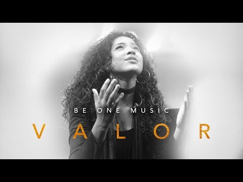 Be One Music - Valor - (Live)