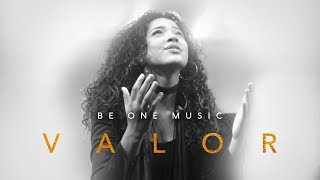 BE ONE MUSIC | Valor (Live)