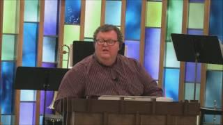 Smell the Color 9 - Sermon - 07 30 2017
