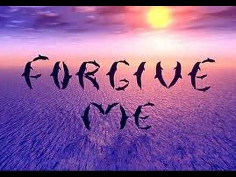 Forgive Me Poems 7