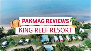 The Top Family Things To Do At King Reef Resort