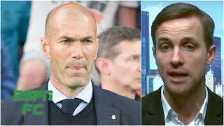 Zinedine Zidane linked with Chelsea: Could he be headed to the Blues? | Premier League