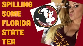 WHAT ITS REALLY LIKE TO GO TO FLORIDA STATE (FSU): THE INSIDE SCOOP