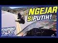 80 Kawasaki Ninja 650 vs Yamaha R6 vs CBR1000rr