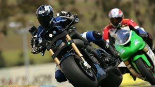 Pros and Cons of Larger Tires on Motorcycles